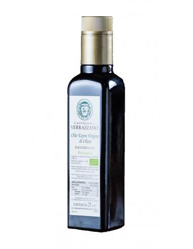 Verrazzano Extra Virgin Olive Oil