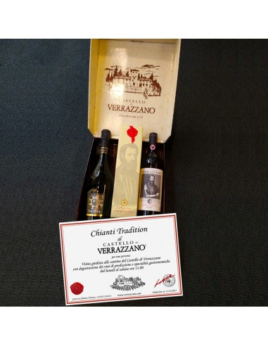 «Chianti Tradition» Box