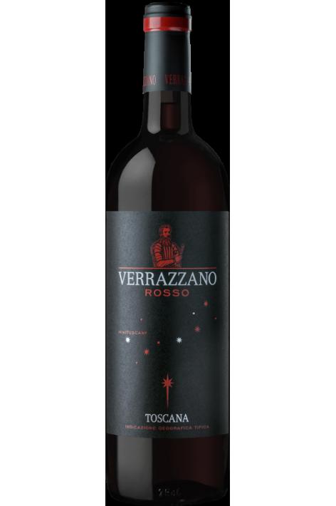 Toscana IGT Verrazzano Rosso